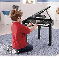 Digital Toy Piano