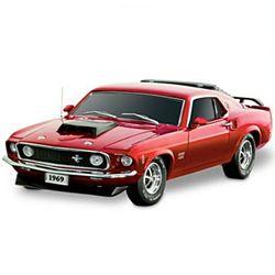 1969 Mustang Sculpture