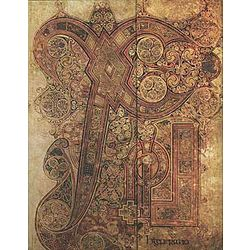 152 Page Book of Kells Journal