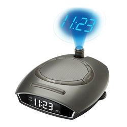 SoundSpa Auto Set Clock Radio
