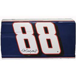 NASCAR Dale Earnhardt Jr. #88 Race Car Door Wall Hanging