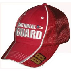 Dale Earnhardt Jr. #88 Tri Oval Hat