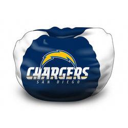 San Diego Chargers Bean Bag