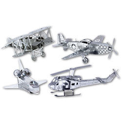 Metal Models Gift Pack