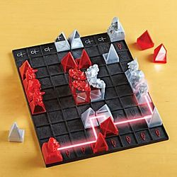 Laser Khet Board Game