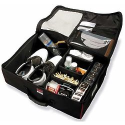Trunk-It Golf Gear Organizer Case