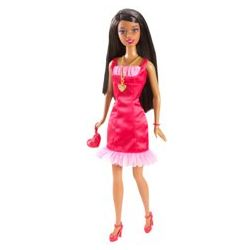 Barbie Valentine Glam Doll
