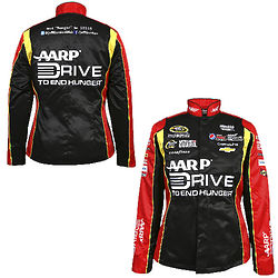 Women's Jeff Gordon #24 Replica Uniform Jacket