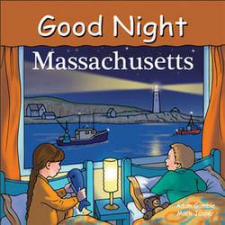 Good Night Massachusetts Book
