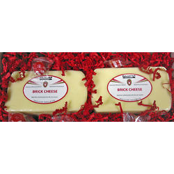 Brick Cheese Gift Box