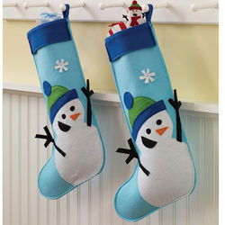 Chilly Chaps Stocking