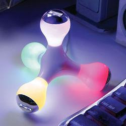 Mood Light USB Hub