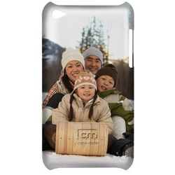 Apple iPod Touch 4G Photo Case