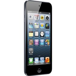 Apple iPod touch 64GB in Black