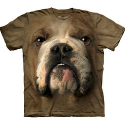 Bulldog Dog Breed Shirt