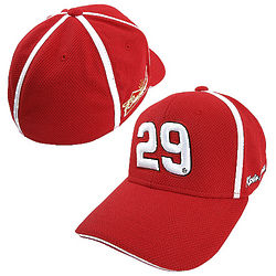 Kevin Harvick #29 Backstretch Fit Hat