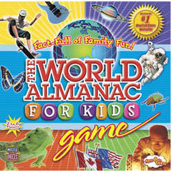 The World Almanac for Kids Game