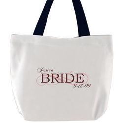 Bride Classic Tote Bag