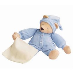 Sleepyhead Blue Bear