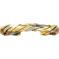 7 Metals Magnetic Cuff Bracelet