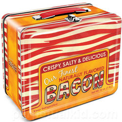 Bacon Lunch Box