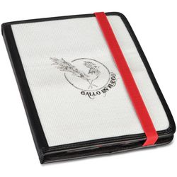 Firehose iPad Cover