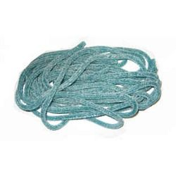 Blue Raspberry Sour Laces Candy