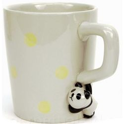 Panda Peek-A-Boo Coffee Mug