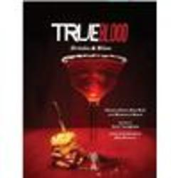 True Blood Drinks & Bites Book