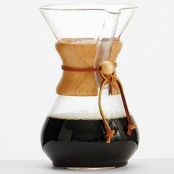 Chemex Drip Coffee Set