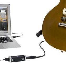 Jam Guitar Interface for iPad, iPhone, and Mac