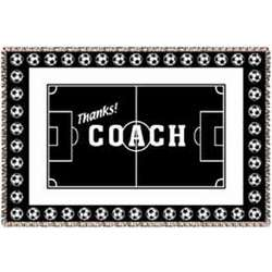 Personalized Soccer Coach Afghan