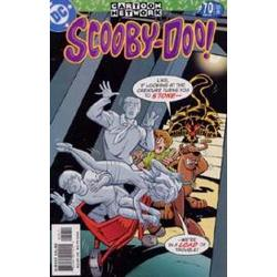 Scooby Doo Comic Book Subscription