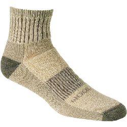 Men's Ten-Mile Quarter Socks