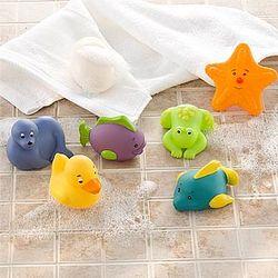 Bath Time! Toy Set