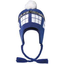 Doctor Who Laplander Hap