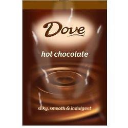 Dove Hot Chocolate Flavia Fresh Packs