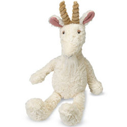 Ornery Old Goat Plush