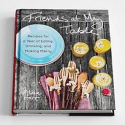Friends at My Table Cookbook