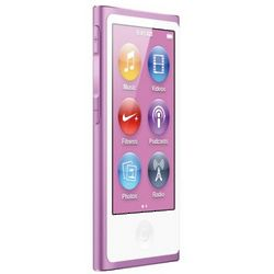 16GB Purple Apple iPod Nano