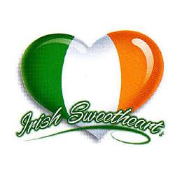 Irish Sweetheart T-Shirt