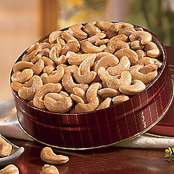 Jumbo Cashews 1 Lb. 5 Oz. Jumbo Cashews