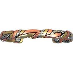 Sage Cuff Bracelet