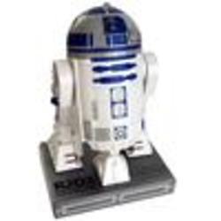 Star Wars R2D2 Smart Safe Interactive Money Box