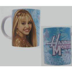 Hannah Montana 14 Ounce Ceramic Mug