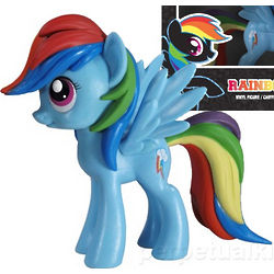 Rainbow Dash My Little Pony Action Figure