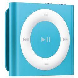 2GB Blue Apple iPod Shuffle