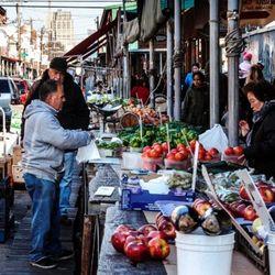 Philadelphia Italian Market Tour