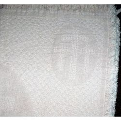 Three Crosses Blanket