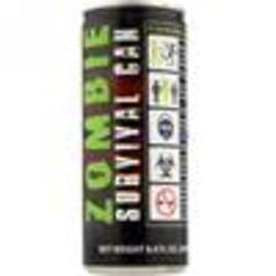 Zombie Survival Can Energy Drink Diversion Stash Safe
